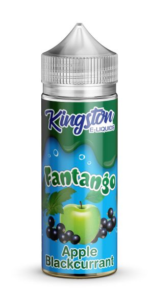 Fantango - Apple & Blackcurrant - 120ml