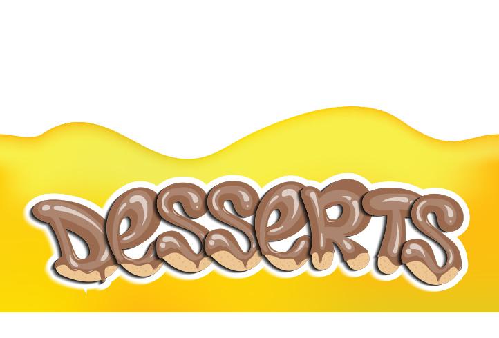 Kingston Desserts