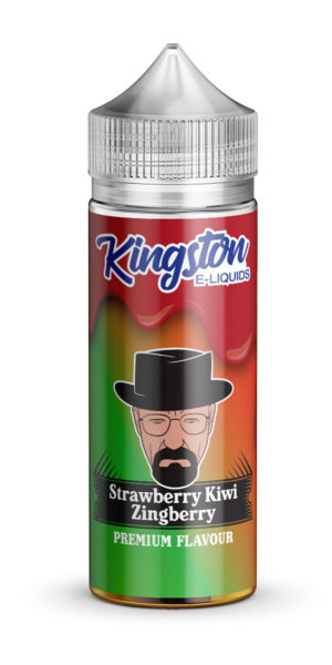 Kingston Heisen Strawberry Kiwi