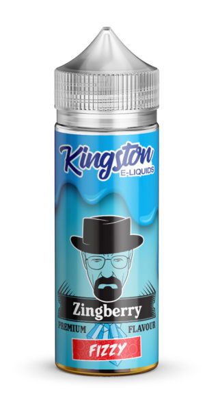 Kingston Zingberry Fizzy