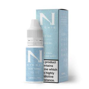Nic Nic Ice Shot - 18mg - 70% VG