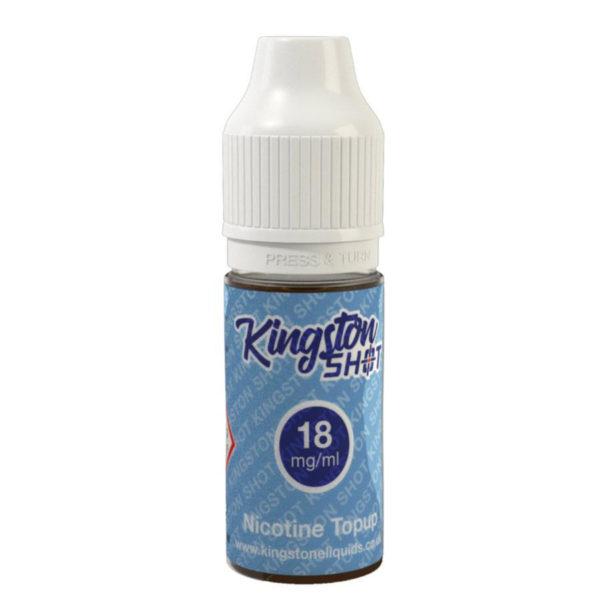 Kingston Nic Shot – 70/30